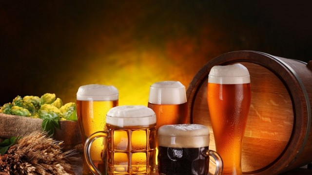пиво, МСБ, налоги