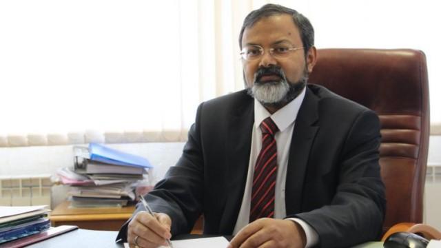 Индия будет укреплять партнерские отношения с Украиной