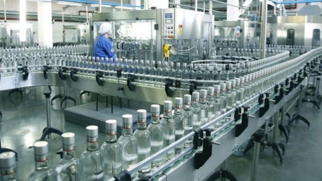 В Украине растут цены на спирт