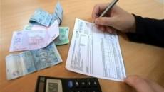 Субсидии по-новому: должников за коммуналку лишат госпомощи