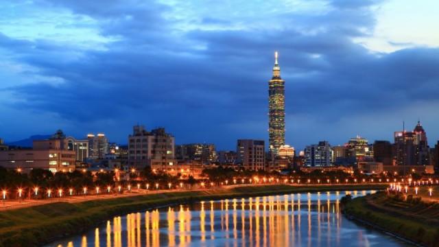 Украинское молоко поедет в Тайвань