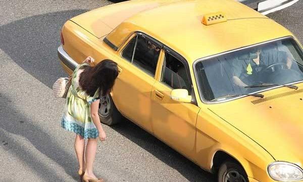 В США запускают сервис беспилотных такси