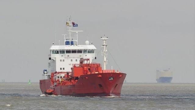 Иран задержал танкер