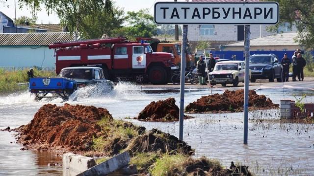 Председатель райгосадминистрации на Одесчине подал в отставку