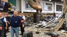Реакция валютного рынка на взрывы в Брюсселе