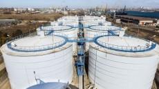 В Черноморске (экс-Ильичевск) открыли зерновой терминал