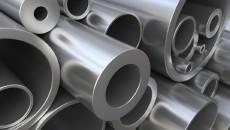 Украина ввела антидемпинговую пошлину на импорт стальных труб из Китая