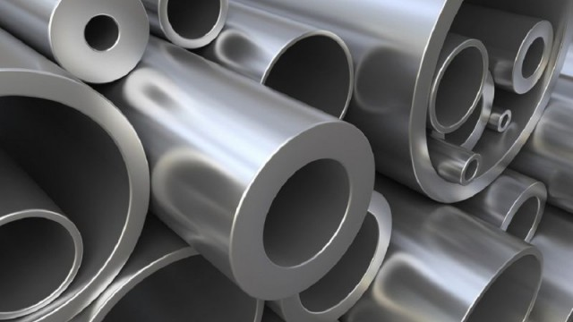 США могут ввести пошлины на стальные бесшовные трубы из спецсталей