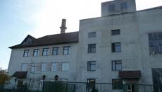 Заблокирована работа одного из заводов «Укрспирта»