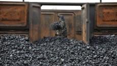 Первая партия угля из ЮАР подплывает к Украине