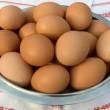 Украина обогнала США в поставках яиц