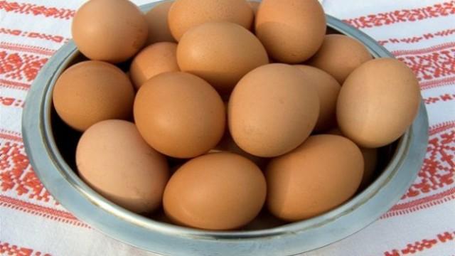 Яйца подорожали на треть