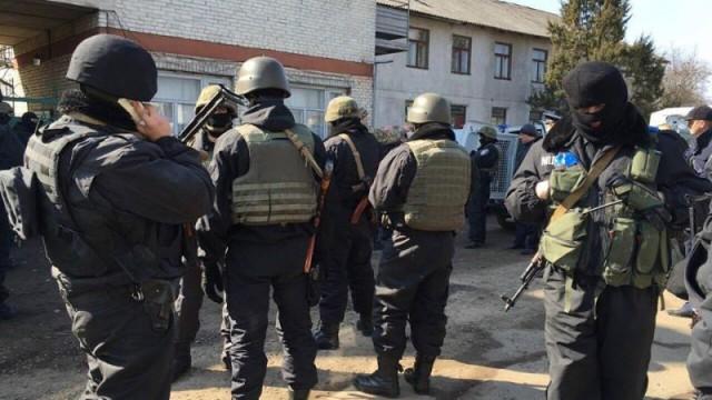 МинАПК отрицает захват Угерского спиртзавода