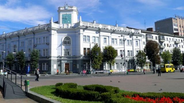 В Житомире открывают индустриальный парк
