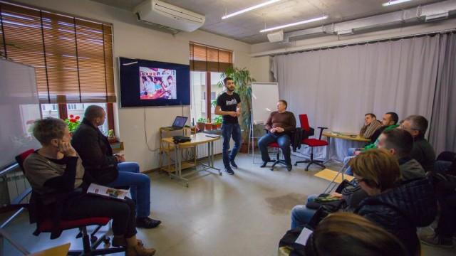 Участникам АТО в Одессе помогут открыть свой бизнес