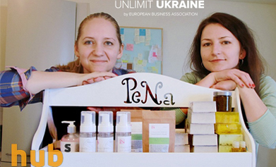 МСБ, Unlimit Ukraine, стартап