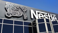 Nestle нарастила выручку до $21,64 млрд