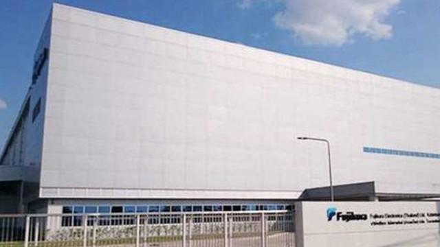 Во Львове запустили завод по производству электрокомпонентов