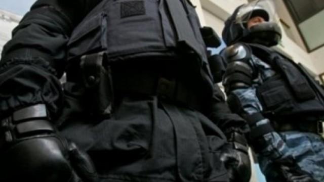 На Киевщине силовики устроили обыски в облсовете