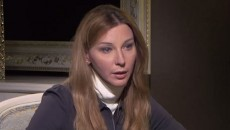 Нардеп Червакова обвинила Парцхаладзе в сотрудничестве с регионалами