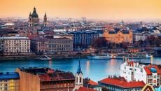 GEOS построит жилкомплекс в центре Будапешта