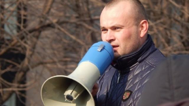 «Самопомощь» со скандалом выгнала Милобога, тот обещает вернуться