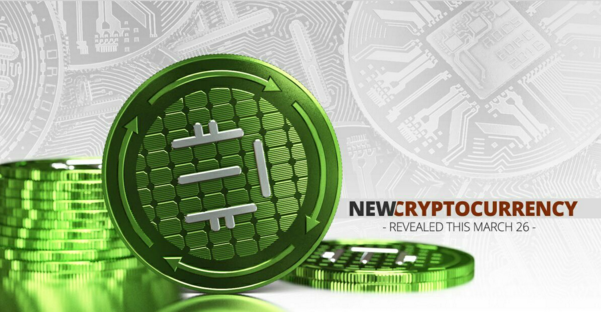 EDRCoin – новая криптовалюта, построенная по технологии blockchain
