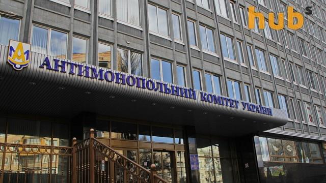 «Тедис Украина» проиграл суд АМКУ