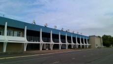 Николаевский аэропорт отключили от энергоснабжения – СМИ