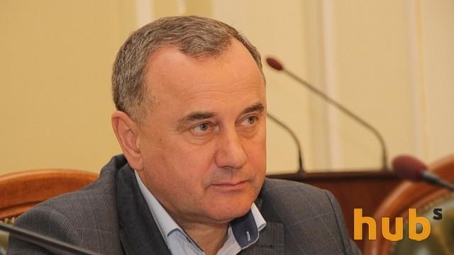 А.Домбровский: по закону о рынке электроэнергии есть договоренность с Гройсманом