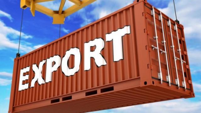 Экспорт товаров и услуг перевалил за $38 млрд