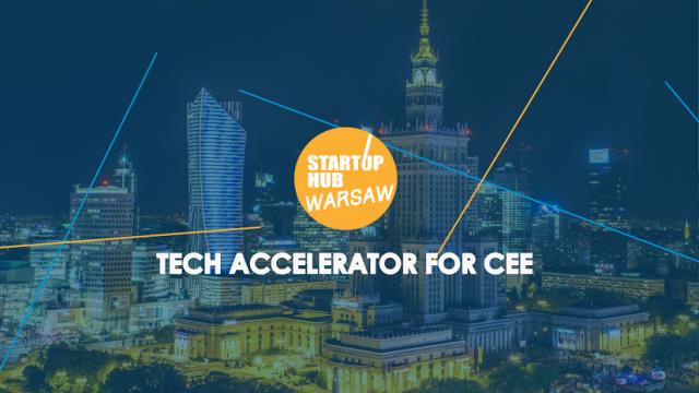 Польский фонд приглашает стартапы из Центральной и Восточной Европы