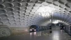 Харьковское метро возобновляет работу