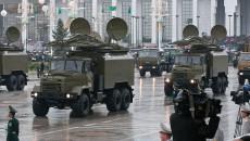 Малайзия заинтересована в украинских «Кольчуга-М» и Ан-148