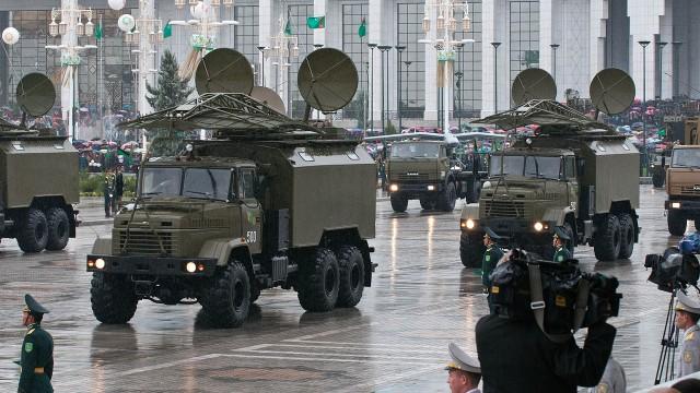 Израиль купил украинские радары, - СМИ