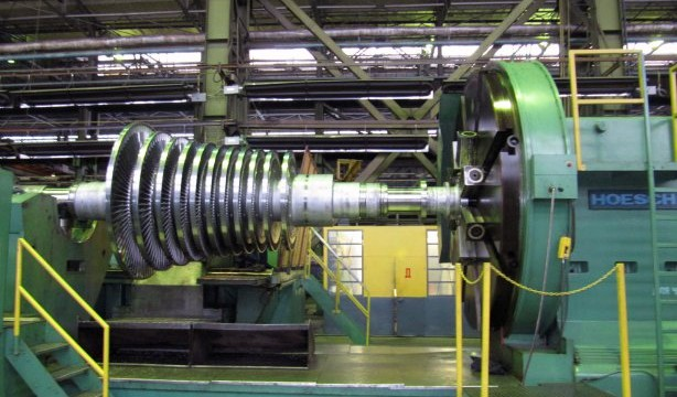 Рост производства в машиностроении превысил 9%