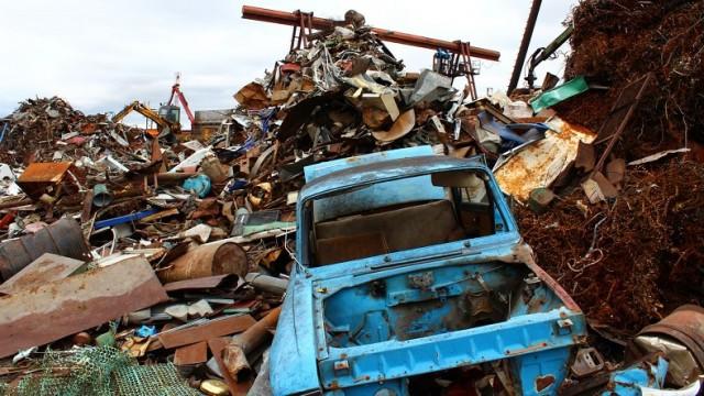 Заградительная пошлина на экспорт лома усугубит конфликт между металлургами и ломозаготовителями