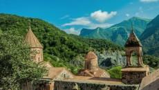 Международное признание Нагорного Карабаха является главным для Армении, - премьер Пашинян