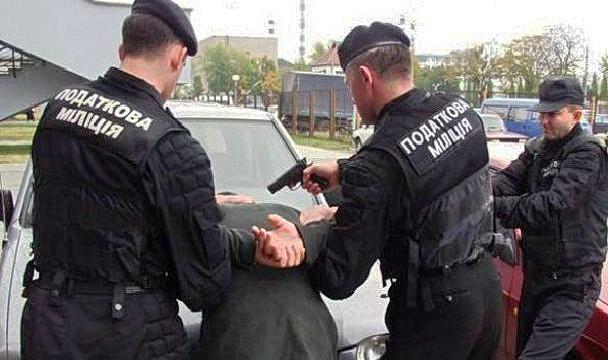 Депутаты предлагают сделать финполицию новым карательным органом для бизнеса (ИНФОГРАФИКА)
