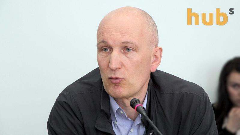 президент Киевского институт энергетических исследований Александр Нарбут