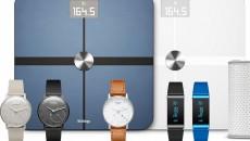 Nokia покупает производителя фитнес-гаджетов Withings