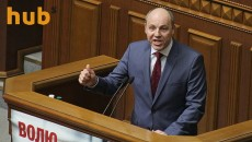 Парубий готов подписать санкции против телеканалов