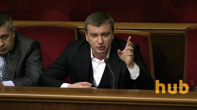 Петренко о судебной реформе: Быть диванным экспертом - проще всего