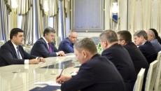 Бальцерович стал представителем президента в Кабмине