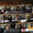 Рада попробует снова утвердить повестку дня восьмой сессии