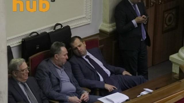 Депутаты утвердили программу деятельности Кабмина