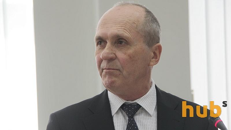 вице-президент Всеукраинской энергетической ассамблеи Юрий Саква