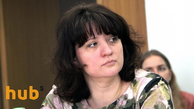 Замдиректора Департамента економики и финансов Минэнергоугля Софья Угрюмова