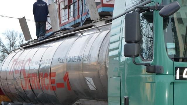 Украина увеличила экспорт спирта на 352%