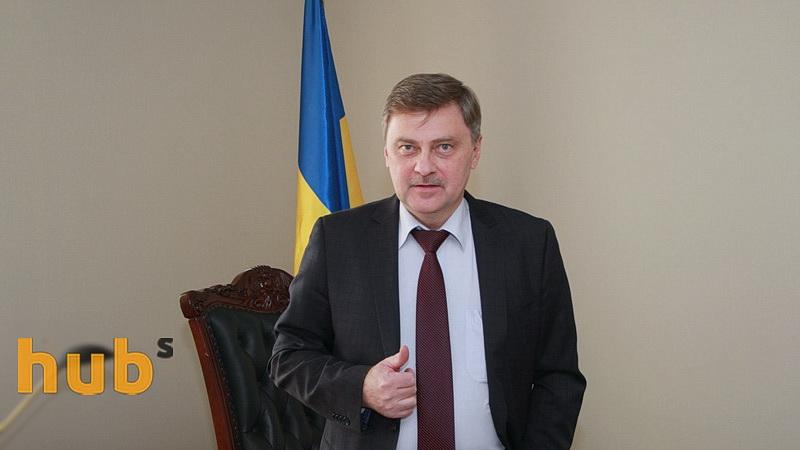 Константин Ворушилин